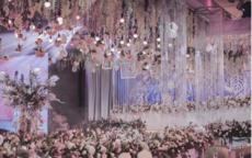 适合婚礼灯光秀的音乐有哪些