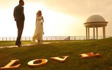 海外旅行婚礼怎么收份子钱?