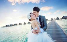 海外婚纱摄影哪家好