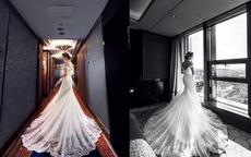 成都哪里可以租结婚礼服