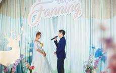 最浪漫的婚礼现场视频背景音乐推荐