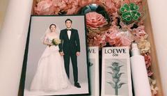 #张若昀唐艺昕婚礼#伴手礼这么送,连红包都省了✨
