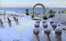 适合举行结婚典礼地方推荐
