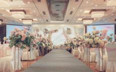 青岛比较高端的婚庆有哪些