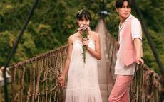 婚纱照系列有哪些 哪个系列最好