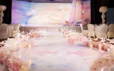 婚礼背景墙图片大全 婚礼背景墙设计的四大技巧