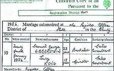 国外结婚证在国内有效吗 国外的结婚证需要在国内公证吗