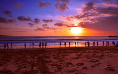 巴厘岛蜜月游攻略