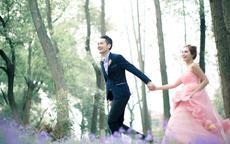 韩式风格婚纱照的特点有哪些?拍摄韩式婚纱照的注意事项