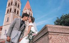 青岛结婚照一般多少钱
