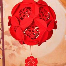 中式婚庆用品有哪些