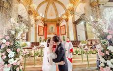 常见的5种风格不同的婚礼 你会选择哪种风格的婚礼