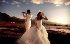 新疆婚纱照旅拍景点及最佳月份