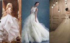 如何挑选新娘礼服  新娘礼服挑选的5个技巧