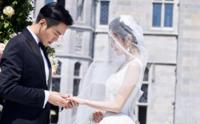 细数张若昀唐艺昕结婚的高甜瞬间,备婚新人们学着点!