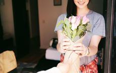 情人节求婚送什么花给女朋友  求婚买什么花比较好
