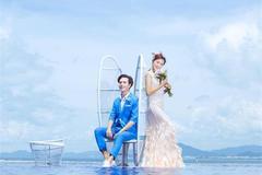 拍结婚照一般多少钱