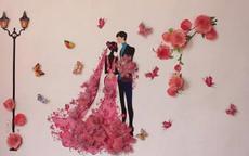 朋友结婚祝福语简短篇