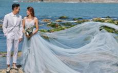大连旅拍婚纱照多少钱