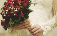 祝姐姐结婚的祝福语简单版