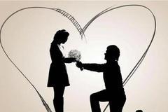 求婚怎么跪才是正确的