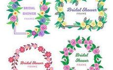 花边婚图片欣赏 结婚多少年是花边婚
