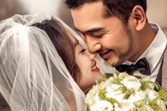 韩式婚纱照的特点有哪些 怎么拍好韩式婚纱照