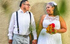 父母银婚祝福语大全