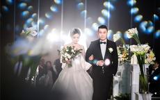 法国要求结婚宣誓不打孩子,而中国的婚礼誓词可以温暖在场所有人