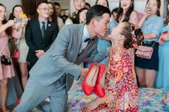 中国式结婚的传统备礼有哪些?