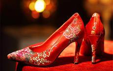 藏婚鞋的地方有哪些