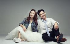 韩式婚纱照风格特点