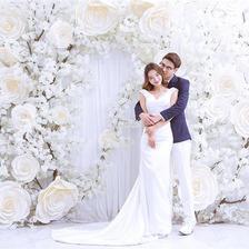 三亚婚纱摄影排行榜排名