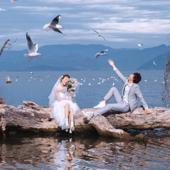 大理洱海婚纱照怎么样 多少钱