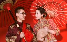 婚纱照系列风格图片