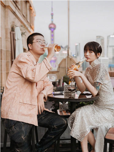 /丽江婚纱摄影