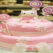 2019创意婚礼蛋糕样式