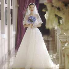 昆凌婚纱照价格 周杰伦昆凌拍婚纱照的地方
