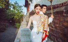 2019婚纱照图片大全最美