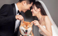 青岛婚纱照拍摄别具新意小道具清单
