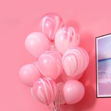 马卡龙乳胶气球