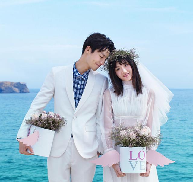 /青岛唯一旅拍婚纱照怎么样
