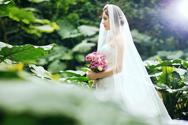 福州挪娅婚纱摄影
