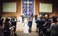 西方婚礼誓词英文版 感受纯正的西式婚礼誓言