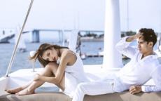 2019去青岛拍婚纱照多少钱 游艇婚纱照价位是多少