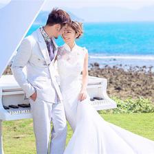 中国最美的十大婚纱摄影基地
