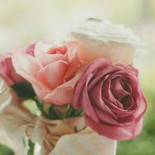 求婚花束要多少朵  求婚的花束图片