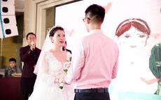 同学结婚祝福语朋友圈怎么发