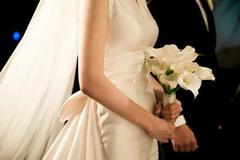 父母祝福孩子结婚祝福语大全