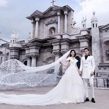 深圳拍婚纱照哪家好 要这样选就不怕被坑了